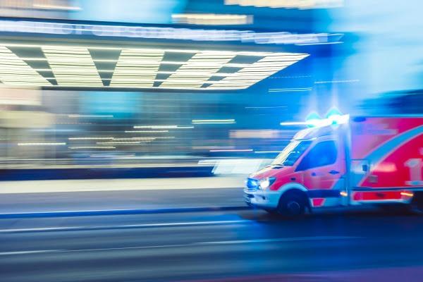 The Increasingly Urgent Car Wreck
