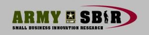 army sbir logo