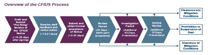 CFIUS Process