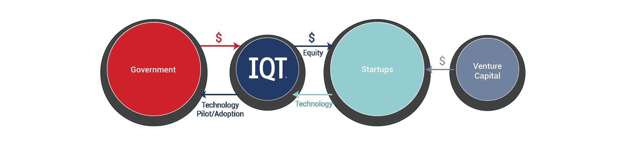 IQT model