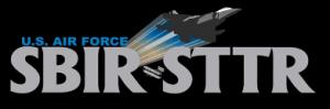 af sbir/sttr logo