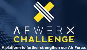 afwerx challenge logo