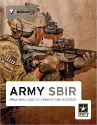 army sbir image