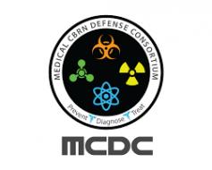 MCDC Consortium Logo