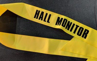 The Pentagon Has Too Many Hall Monitors